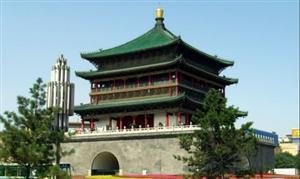 【舌尖上的西安】长安街+兵马俑+华清池+壶口瀑布双卧7日游