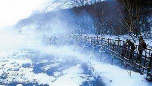 【穿越雪谷】哈尔滨亚布力雪乡双飞5日游