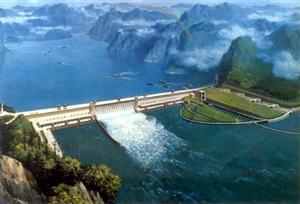 荆州古城+三峡大坝+西陵峡全景快乐谷+三峡猴溪汽车三日游