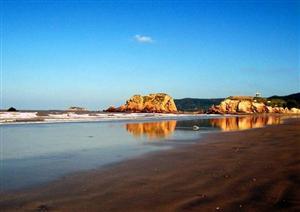 嵊泗列岛纯海度假三日游