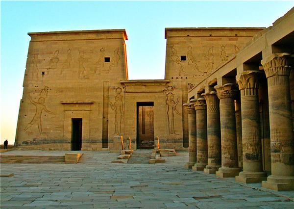 埃及(游轮 红海 亚历山大)10天深度之旅图片